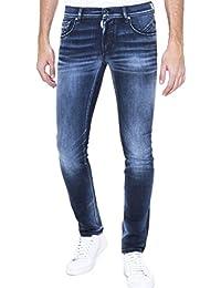 Jeans Antony Morato Don Giovanni Blu