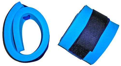 Schwimmbänder Armschwimmer Beinschwimmer Schwimmhilfe 300x80x38mm Starker Auftrieb farblich sortiert NEU&Original