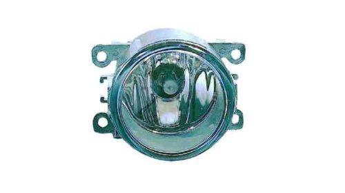 phare anti-brouillard gauche = droit For. FIESTA MK7 3/5P (08- > 13) Transparent Anti-Brouillard H11
