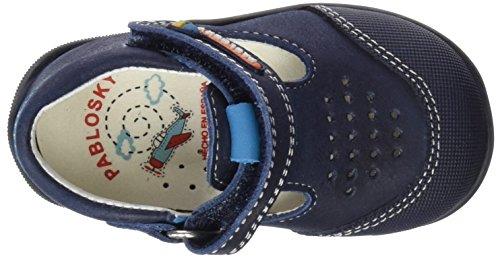 Jovens Azul 000826 Pablosky Pablosky Pablosky Azul 000826 Sneaker Sneaker Jovens OfpcAqZAWw