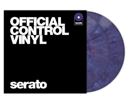 Price comparison product image Rane Serato Performance Series Control Vinyl in Purple