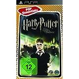 Harry Potter und der Orden des Phönix [Essentials] [Importación alemana]