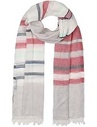 Classic Striped Women´s Scarf Passigatti summer scarf scarf
