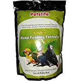#2: Royal Pet Petslife Hand Feeding Formula With Dha Omega-3 Baby Bird Food - 500G