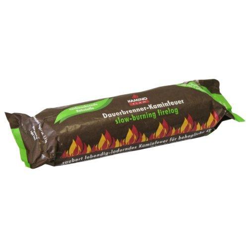 Grosspackung!!!! 10 x Kamino-Flam Dauerbrenner Kaminfeuerscheit Palmöl