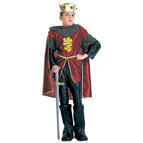 Roi Costume De Déguisement Pour Enfants - Enfants prince costume déguisement de roi rouge