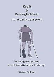 Kraft & Beweglichkeit im Ausdauersport: Leistungssteigerung durch funktionelles Training
