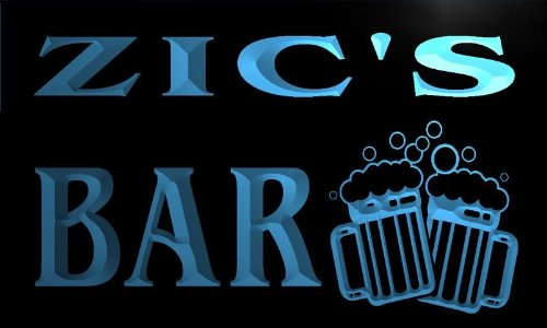 w078543-b-zic-name-home-bar-pub-beer-mugs-cheers-neon-light-sign