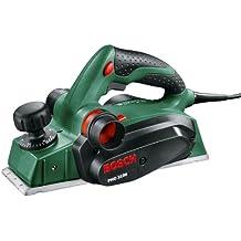 Bosch Cepillo PHO 3100 (cuchillas de cepillo, tope paralelo, maletín, 750 W)