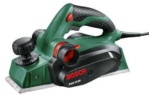 Bosch Handhobel PHO 3100 (750 Watt, im Koffer)