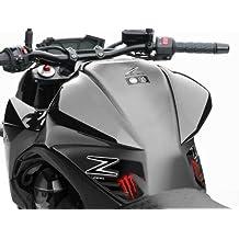 Protecciones Lateral Depósito Z 800 Adhesivos Compatible para Moto Kawasaki Z800