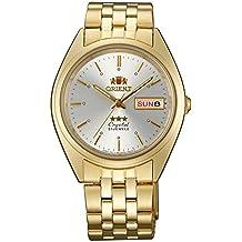 Reloj Orient Automático Caballero FAB0000FW9 Vintage