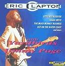 Eric Clapton & Yardbirds & Jimmy Page