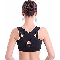 ULTNICE Geradehalter zur Haltungskorrektur Rückenbandage für Haltung Brust BH Unterstützung - Größe M preisvergleich bei billige-tabletten.eu