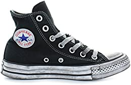 converse all star nere vintage