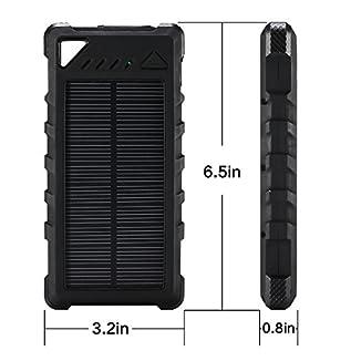 Cargador-Solar-16000mAh