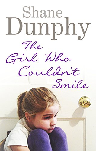 The Girl Who Couldn't Smile (English Edition) por Shane Dunphy