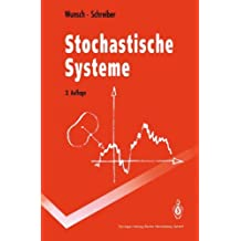 Stochastische Systeme (Springer-Lehrbuch)