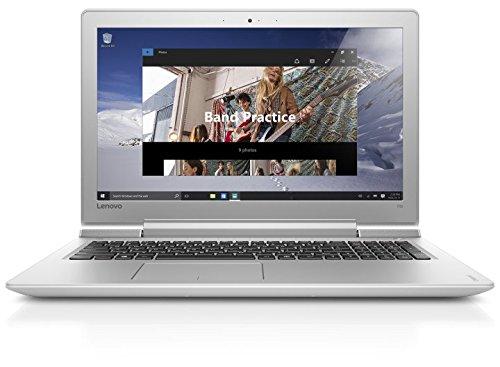 "Preisvergleich Produktbild Lenovo IdeaPad 700-15ISK 80RU0008GE Gaming Notebook 15.6"" Full HD i5-6300HQ 8GB SSHD GTX 950M"