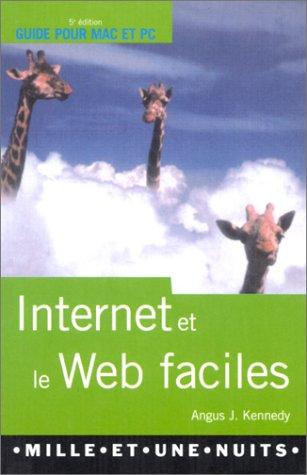 Internet et le web faciles