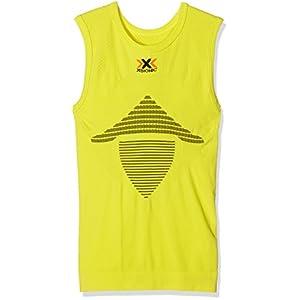 X-Bionic Erwachsene Funktionsbekleidung Man Energizer MK2 Light UW Sleeveless