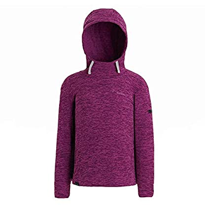 Regatta Children's Kalola Hooded Fleece 3