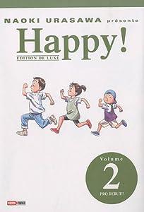 Happy! Edition de Luxe Tome 2