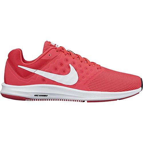 Fuchsia 7 Damen Nike Laufschuhe W Downshifter y1cHRz