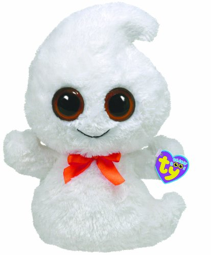 Beanie Boo Ghost - Buddy Ghosty - 33cm 13""