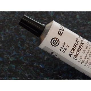 Perspex adhesife Acrylic glue 100 ml Acrifix 0192 cement