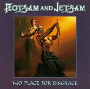 No Place for Disgrace [Import anglais]