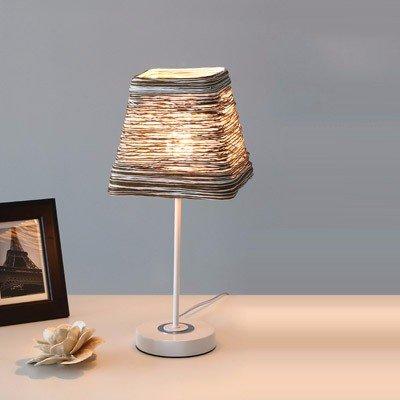 schlafzimmer lampe, modernen, minimalistischen lampe,C-remote control -