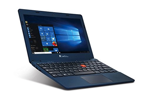 iBall Excelance CompBook 11.6-inch Laptop (Atom x5-Z8350/2GB/32GB/Windows 10/Integrated Graphics) image
