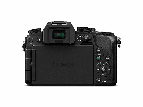 Cheap Panasonic DMC-G7 Compact System Camera (16 MP, MOS Sensor) Special