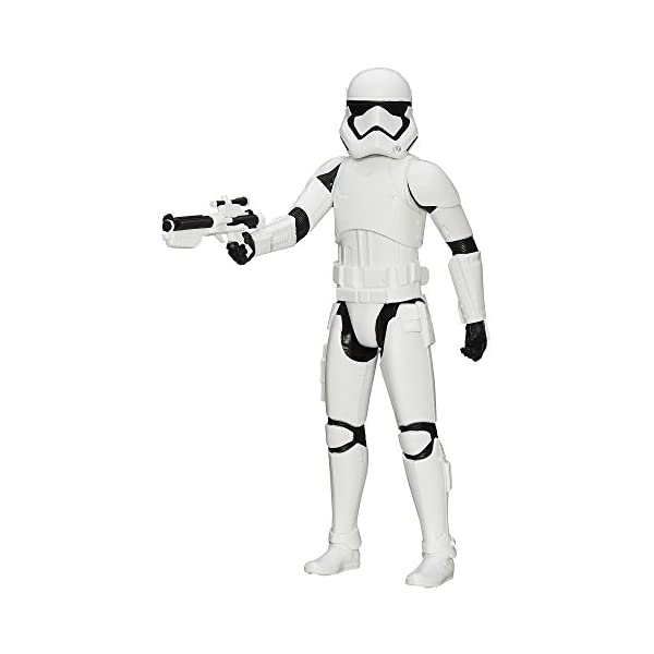Star Wars B3908 - Figura Rogue One Titán, 30 cm, models surtidos 3