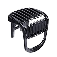 Caerling Accessories For Philips Qt4000 Qt4005 Qt4015 Hair Clipper Hair Clipper Accessories Smart Home Accessories Beard Trim-Mer Attachment Comb Parts