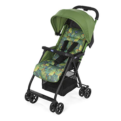 Chicco ohlala cochecito Edition Especial Tropical Jungle