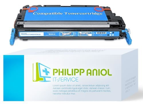 Best Price Toner Cartridge (Replacement for Canon 1659B002 / 711C) Cyan (Approx. 6000 Pages at 5% Coverage) Suitable for use with I-Sensys LBP-5300 / LBP-5360 / MF 9130 / MF 9170 / MF 9220 CDN / MF 9280 CDN and LBP LBP-5300 / LBP-5360 Review