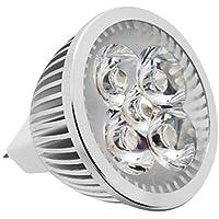 MR16 (GU5.3) 10W 700lm 3000K luce bianca calda ha condotto la lampadina spot (12v) sostituire la luce alogena 50w-60w ( Colore della luce : Bianco caldo )