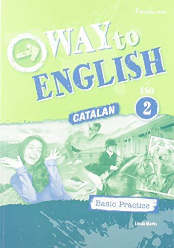 Way to english eso 2 c basic practice cat
