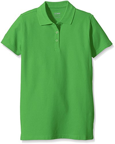JAKO Herren Polo Team, soft green, XXL -