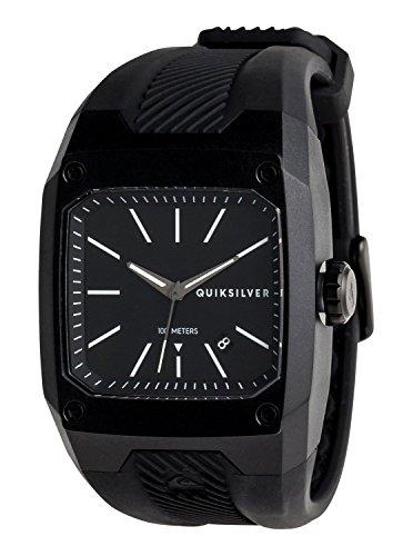 Quiksilver Tactik - Analog Watch - Analoge Uhr - Männer - ONE SIZE - Schwarz