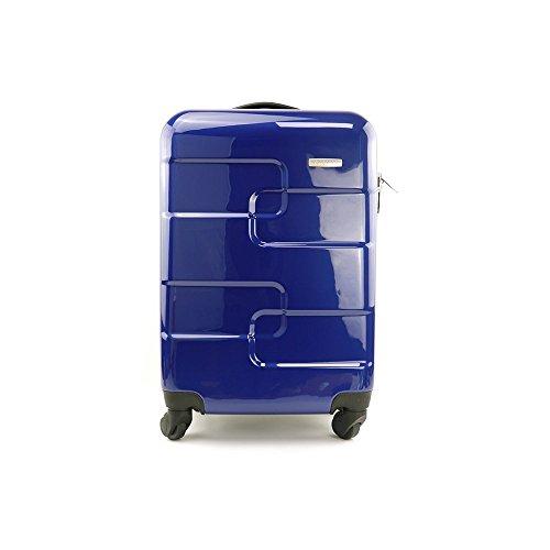 [Lifetime Warranty] Vesgantti Lightweight Luggage Set Hardshell Travel Luggage 4 Dual-wheels Suitcase (20/24/28 inch)
