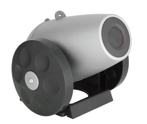 TFA 60.5005 Time Gun Funk-Projektionswecker