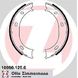 handbremsbrems mordaza de freno Mercedes sprinter 2T (Diámetro 160Mm) OE 2d0698525