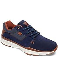 Zapatos Dc Player Special Edition Azuloscuro-Azul-Blanco (Eu 40.5 / Us 8 , Azuloscuro)
