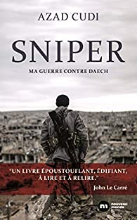 Sniper par Azad Cudi