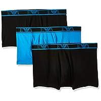 Emporio Armani boxershorts boxershorts boxershorts stretch bomull 0P715-111357 3-pack