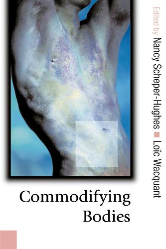 Commodifying Bodies (Published in association with Theory, Culture &