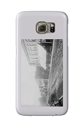 winfield-iowa-view-of-main-street-galaxy-s6-cell-phone-case-slim-barely-there